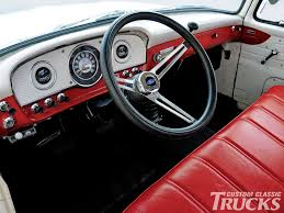 1965 Ford F100 Interior Parts | Www.indiepedia.org