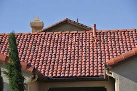 Boral Roof Tiles Suppliers by Clay And Concrete Roofing Tiles The Basics Bob Vila