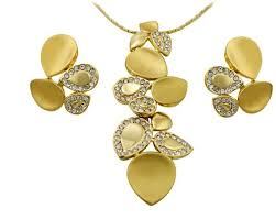 Buy Golden Essentials 22K Gold Plated Abstract Brushed Gold Leaf