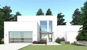 100 Modern House 3 Bedrms 25 Baths 2459 Sq Ft Plan 1161015