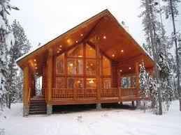 20 The Most Beautiful Prefab Cabin Designs