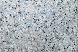 Stone Wall Texture Terrazzo Marble Surface Floor Pattern And