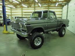 100 1976 Ford Truck Gorgeous F150 Is A True Dual Threat Scom