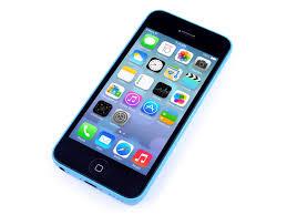 iPhone 5c Repair iFixit