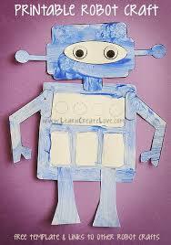 66 best Robot kids crafts images on Pinterest