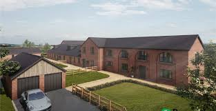 100 Barn Conversions To Homes Conversion For Sale In Plot 3 Ash Hey Lane Picton Chester