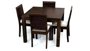 Dining Room Chair Set Of 4 Kitchen Sets Marvelous