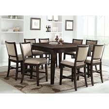 Dining Room Table Sets Beautiful Design 9 Piece Com Modern Within Set
