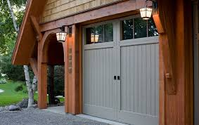 The Common Materials From Which Garage Doors Are Made