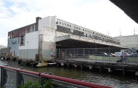 Waterfront Woes eBroadsheet