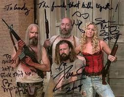 Cast Of Halloween 2 Rob Zombie by The Devil U0027s Rejects Badasssss Pinterest Horror Rob Zombie