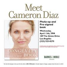 Meet Cameron Diaz!!!... - Barnes & Noble Events, The Grove | Facebook Justin Bieber Makes Halloween Appearance At Barnes Noble The Sky Ferreira Spotted Grove Shopping Maddie Ziegler Maddziegler Signing Copies Of Shania Twain Cd Signing At And The In La2 Diaries Unstoppable Book 2017 Maria Album For Storytime With John C Mcginley To Raise Down Syndrome Awareness Lea Michele Louder Upcoming Celebrity Events Iamnostalker