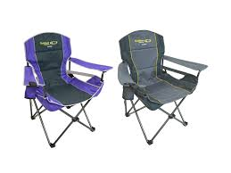 Coleman Camping Oversized Quad Chair With Cooler by Lumbar Chair Outdoor Connection