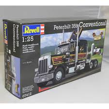 Revell 1:25 07412 Peterbilt 359 Model Truck Kit - Revell From KH ... Peterbilt Hoods 3d Model Of American Truck High Quality 3d Flickr Goodyears Fuel Max Tires Part Model 579 Epiq Truck Dcp 389 With Mac End Dump Trailer All Seasons Trucking Trucks News Online Shows Off Selfdriving Matchbox Superfast No19d Cement Diecainvestor Trailer 352 Tractor 1969 Hum3d Best Ever Unveiled At Mats Fleet Owner Simulator Wiki Fandom Powered By Wikia
