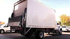 Tommy Gate - Railgate Series: Bi-Fold Morgan Cporation Truck Body Door Options Trucks For Sale 2018 New Hino 155 16ft Box With Lift Gate At Industrial Power Nrr 16 Refrigerated Dovell Williams Specialty Vans Gallery Olson Isuzu Npr Crew Cab Mj Nation F Series Ftr 24 Box And Liftgate Dockhigh Used Fuso Ud Sales Cabover Commercial Immediate Delivery Dealer Inventory Archives Equipment Llc Completed Trucks Semitrailer Repair