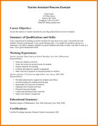 resume description of preschool preschool resume objective design templates print sci fi