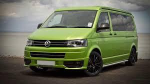 Autohaus VW Campervan Conversion SouthWest Winner of Busfest