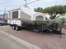 Tucson - 7 Pop Up Campers Near Me For Sale - RV Trader