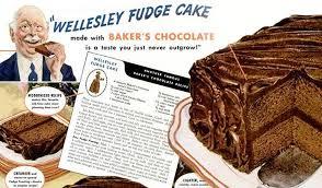 wellesley fudge cake layers of history spotlight