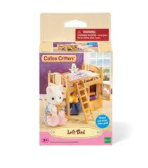 Calico Critters Sister's Loft Bed | JOANN Calico Critters Bathroom Spirit Decoration Amazoncom Ice Skating Friends Toys Games Rare Sylvian Families Sheep Toy Family Tired Cream Truck Usa Canada Action Figure Sylvian Families Soft Serve Shop Goat Durable Service Ellwoods Elephant Family With Baby Lil Woodzeez Honeysuckle Street Treats Food 2 Ebay Hopscotch Rabbit 23 Cheap Play Find Deals On Line Supermarket Cc1462 Holiday List Spine Tibs New Secret Island Playset Van Review Youtube