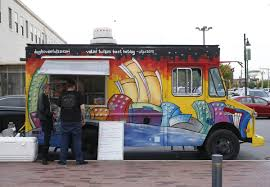 100 Food Trucks Tulsa Table Talk The Dog House Offering InNOutstyle Burgers Dining