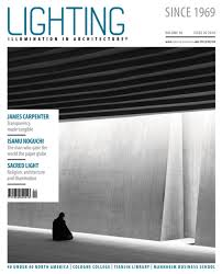 100 Architecture Design Magazine Lighting Illumination In Architecture