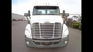 100 Used Freightliner Trucks Buy 2012 Cascadia 125 For Sale In Everett Wa