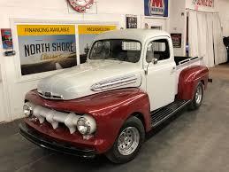 100 1951 Ford Truck For Sale Pickup F1ORIGINAL FLATHEAD V8 Stock 51940CV For
