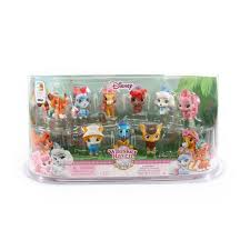 Pumpkin Palace Pets Build A Bear by Disney Princess Whisker Haven Tales With The Palace Pets Giftset