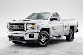 2015 GMC Sierra Light Duty In The UAE - The Exclusive 'Leader ...