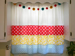Fat French Chef Kitchen Curtains by White Kitchen Curtains Black And White Curtains For Kitchen