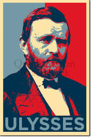 Ulysses S Grant Clipart