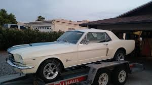 Ford Mustang Questions - How Many 1964 1/2 Mustangs Were Made ...