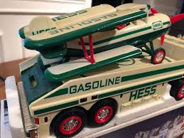 100 Hess Toy Truck Values Collection Wwwtopsimagescom