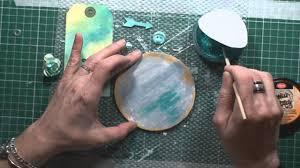 Viva Decor Inka Gold Turquoise by Revue Inka Gold De Viva Color Youtube