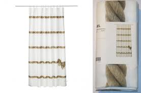 Blackout Curtain Liners Ikea by Ikea Nautical Curtains Decorate The House With Beautiful Curtains