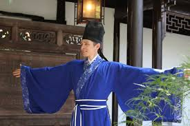 traditional chinese clothing han couture youtube