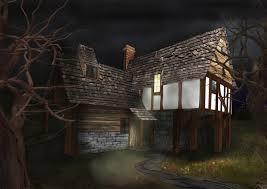 100 Sleepy Hollow House On Behance