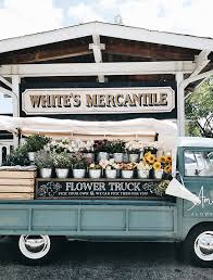 Flower Truck Nashville TN