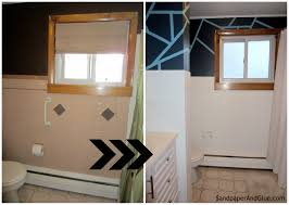painting tile marchetti sandpaper glue a home