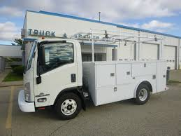 100 Small Utility Trucks Fagan Truck Trailer Janesville Wisconsin Sells Isuzu Chevrolet