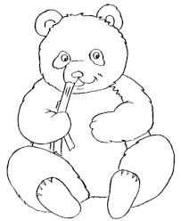 Fancy Panda Coloring Pages 41 About Remodel For Adults With