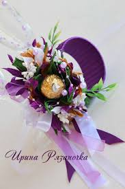 2866 best Chocolate bouquet images on Pinterest