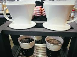 Starbucks Reserve Pour Over Coffee