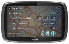 100 Walmart Truck Gps TomTom Go 620 GPS Navigator Com Throughout Tomtom Australia