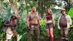 Jumanji Wel e to the Jungle Tops $500 Million Worldwide – Variety