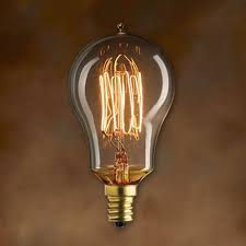 shop cascadia lighting mininostalgic 3 pack 25 watt dimmable