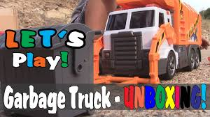 Fast Lane GARBAGE TRUCK Front Loader - UNBOXING And It's AWESOME ... Amazoncom Dickie Toys Light And Sound Garbage Truck Games Toy In Action Front Loader Youtube First Gear Waste Management Front Load Garbage Truck W Bi Flickr 134 Mack Mr Side Aw By The Top 15 Coolest For Sale In 2017 Which Is Videos Kids L Unboxing Mr End Refuse With Trash Bin Ebay Gatorjake12s Most Teresting Photos Picssr 134th Loader With Cstruction Wheel Tunes Caterpillar Tagged Brickset Lego Set Guide Database