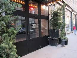 The Breslin Bar And Dining Room Menu by Midwestern Masticatory Musings The Breslin New York Ny