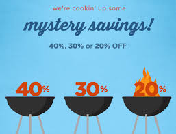 Kohl's Mystery Savings: Get Up To 40% Off Coupon Code Kohl S In Store Coupon Laptop 133 Three Days Only Get 15 Kohls Cash For Every 48 You Spend Coupons Android Apk Download 30 Off 1800kohlscoupon Twitter Cardholders Coupon Additional Savings Codes Promo Maximum 50 Off Online And Promotions Specials Hollister Black Friday Promo Code Carnival Money Aprons Shoe Google Vitamin Shoppe Lord Taylor Deals Pin By Picoupons On Code